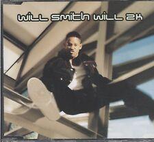 Will Smith - Will2k / So Fresh / Just Cruisin / Miami CD Single