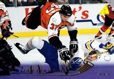 1995-96 Pinnacle Promos #110 Eric Desjardins