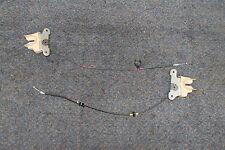 Toyota Land Cruiser V8 J200 Türschloss Schloss door lock 1x Stück 1x piece