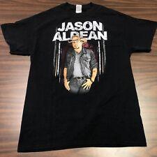Jason Aldean Tour T Shirt