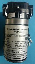 Pompa Booster CDP5800 acquatec 220v,per osmosi inversa a produzione diretta