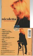 Nicoletta Connivences CD ALBUM