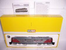 "Brawa 41429 ~ Diesellok BR 232 ""EKO TRANS"" Ep. V DIGITAL AC mit SOUND H0 NEU OVP"