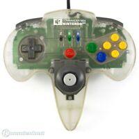 N64 - offiziell lizenzierter Controller / Pad #transp. Commander [Hori] JAP