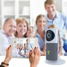 Clever Dog Wireless Smart Camera WiFi Monitor, Grey