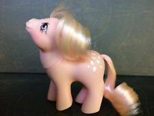 Hasbro MLP MY LITTLE PONY G1 Baby COTTON CANDY Vintage MINT 1984