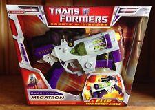 Transformers Classics Voyager Megatron 100% Complete