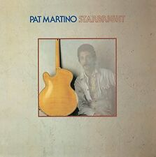 Pat Martino - Starbright [CD]