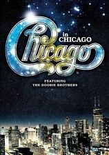 In Chicago by Chicago (DVD, 2010, Image Entertainment)