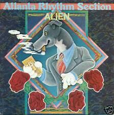 "ATLANTA RHYTHM SECTION alien 7 "" Single s3056"