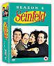 Seinfeld - Series 4 - Complete (DVD, 2005, 4-Disc Set)