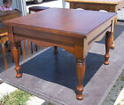 Cherry Pennsylvania House Coffee Table   Side Table   CT3