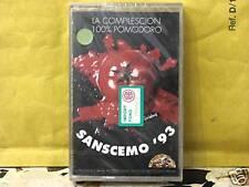 SANSCEMO 93-TAMMARO-MAI DIRE STRAITS - DEDRIO-ROMANO-MATTIA PASCAL-BAGATTO-