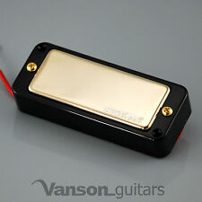 Nouveau Wilkinson WMHR AlNiCo V Mini humbucker pickup, P90, or
