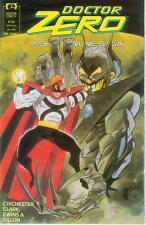 Doctor Zero: a shadoline SAGA # 5 (of 8) (Brett Ewins) (USA, 1988)