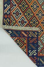 nomades Kelim très bien pièce unique PERSAN TAPIS tapis d'Orient 2,04 x 1,33