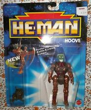 Vintage 1989 He-Man Masters of the Universe New Adventures Hoove Action Figure