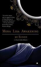 Mona Lisa Awakening (Monere: Children of the Moon-ExLibrary