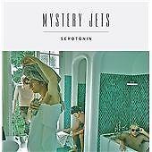 Mystery Jets - Serotonin [New & Sealed] CD