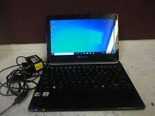 Gateway LT4010U 10.1
