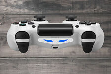 White Eyes Playstation 4 (PS4) Light Bar Decal Sticker | Pack of 3