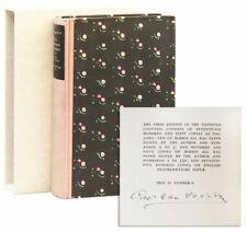 Carl Van Vechten TATTOOED COUNTESS 1st ed ltd to 150 signed copies 1924