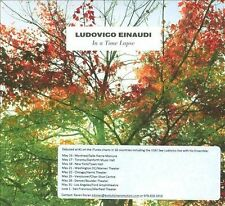 In a Time Lapse by Ludovico Einaudi (CD, Feb-2013, Ponderosa Music & Art)