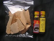 50g Tongkat Ali Chips & 1x20ml Leech Oil & 1x27ml Mudskipper Oil TRIAL PACK