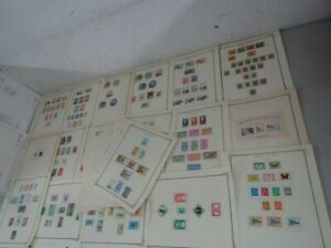 Nystamps Dominican Republic many mint stamp & error collection with better