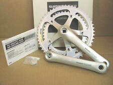 NOS Shimano 105 Crankset (FC-1055) w/170mm Crankarms and 52x42 Chainrings