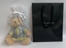 Lexus Teddy Bear VIP Gift Novelty Japan Limited Kawaii