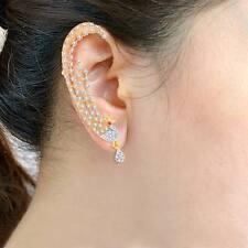 Sukkhi Cubic Zirconia Stone Studded Ear cuff(38008ECCZK2450)