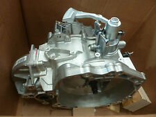 HOLDEN 2012 CRUZE & ASTRA 6 SPEED MANUAL GEARBOX 2ND DESIGN  # 55583921