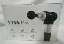 VYBE Percussion Massage Gun - Pro Model -Muscle Deep Tissue Massager