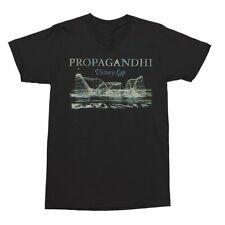 Propagandhi - Victory Lap Shirt in XL (ungetragen / unworn)