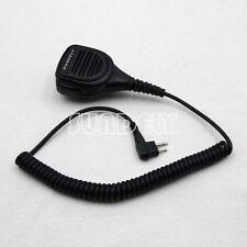 For Motorola Remote Speaker Mic PMMN4013A CP200 CT250 P1225 CP185 PR400 RDV2020