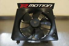 Honda Accord Type R Radiator Cooling Fan H22 H22A7