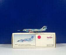 JASDF-202nd Hikotai, Nyutabaru Air Base Lockheed F-104J Starfighter 1:200 Herpa