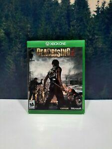 Dead Rising 3 Microsoft Xbox One Game