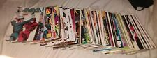 punisher 71 issue comics lot max war journal zone run set movie collection
