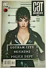 CATWOMAN#51 NM 2005 ADAM HUGHES COVER DC COMICS
