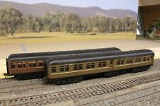 NSWGR Lima TAM and MBE cars
