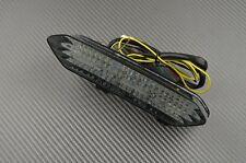 FEU arrière fumè clignotant intégré TAIL LIGHT YAMAHA YFM700R raptor 700