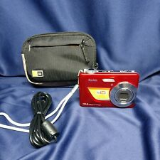 Kodak EasyShare C180 10.2 MP 3.0x Optical Zoom Lens with case and cord