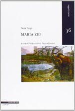 Maria Zef - [Il Poligrafo]