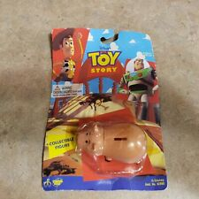 Disney Toy Story  pig bank Collectible Figure sealed