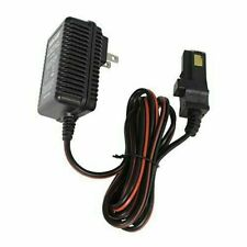 SafeAMP SACPW12 12V Charger for Power Wheels Gray Battery