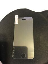 iPHONE 5 FRONT TEMPERED GLASS PROTECTION SCREEN