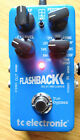 TC Electronics Flashback Delay & Looper Guitar Effects Pedal Toneprint Enabled for sale