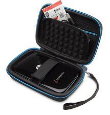 Supremery Tasche für HP Sprocket Plus Mobiler Fotodrucker Case Schutz-Hülle Et